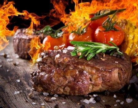 קייטרינג בשרי לאירועים – תפריטים ומחירים