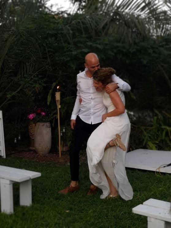 המנגליסטים תפריט חתונות 9