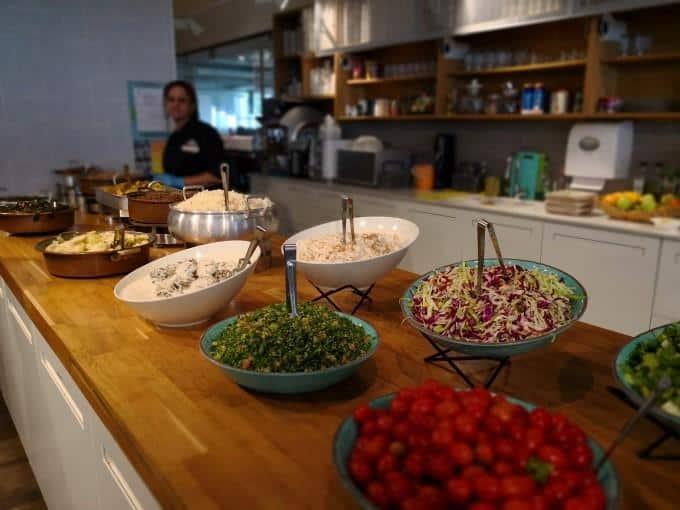 אוכל מבושל ארוחה דרוזית (14)