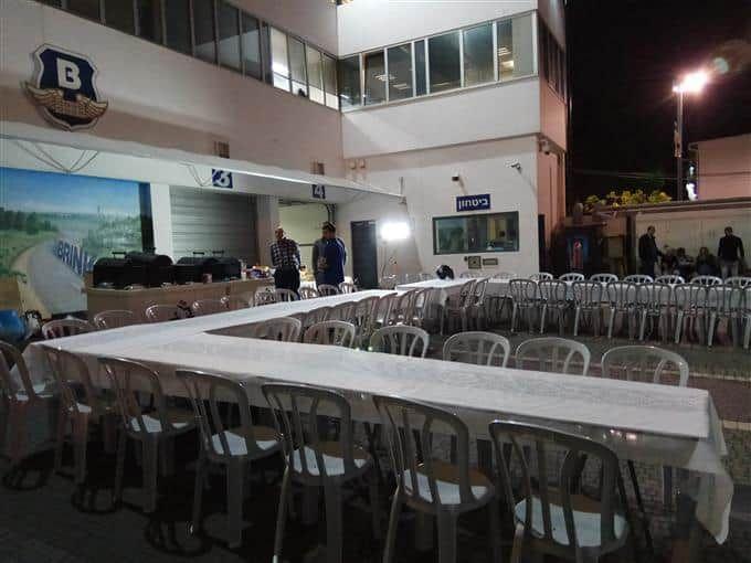 אירוע גריל חברת ברינקס (14)