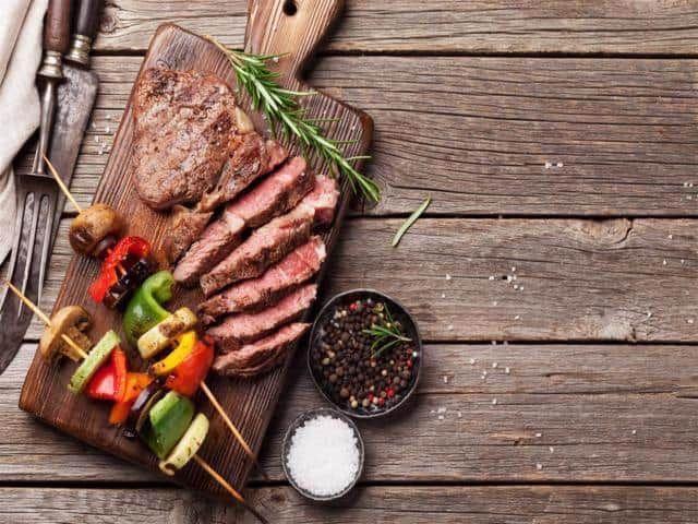 שף בשרי לאירועים